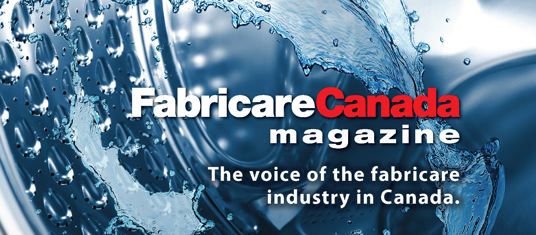 Fabricare Canada magazine